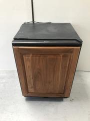 GENTLY USED U-Line Small Refrigerator
