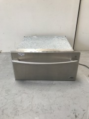 GENTLY USED DCS Warming Drawer