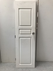 GENTLY USED Interior Door 24\