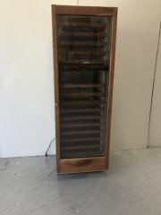 GENTLY USED Sub-Zero Wine Cooler