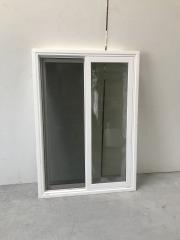 GENTLY USED Window 39.25\