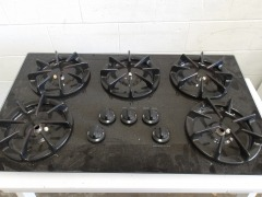 GENTLY USED GE Profile Stove Top