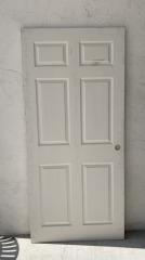 GENTLY USED Door 36\