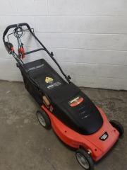 GENTLY USED Black & Decker Lawnmower