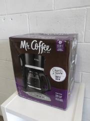 NEW Mr. Coffee Maker