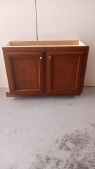 GENTLY USED Lower Cabinet 45 1\/2\