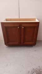 GENTLY USED Lower Cabinet 40\