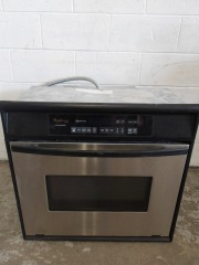GENTLY USED Whirlpool Gold Oven