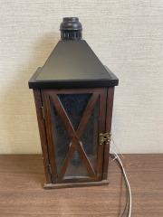 NEW Outdoor Wall Lantern