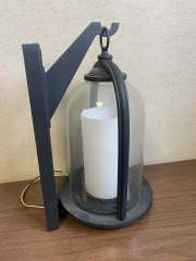 NEW Large Outdoor Wall Lantern