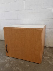 GENTLY USED Kitchen Cabinet 24\