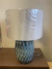 NEW Porcelain Table Lamp