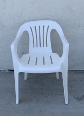 GENTLY USED Patio Chair