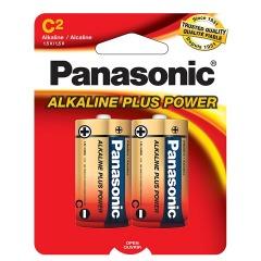 C2 Alkaline Battery