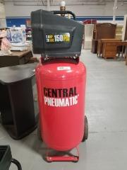 Central Pneumatic Air Compresser