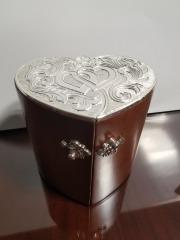 Lenox Wedding Promises Jewelry Box
