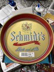 Schmidt's of Philadelphia Serving Plate