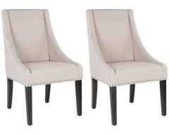 NEW Britannia Side Chair (Set of 2)