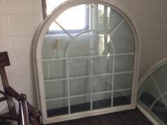Arch Top Window - WINDOWS