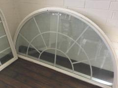 New Arch Top Window - WINDOWS
