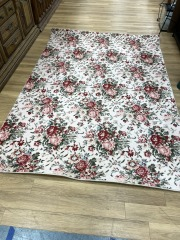 PERFECT FLORAL RUG MISCELLANEOUS