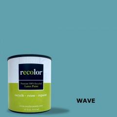 Wave Wall Finish 5 Gallon