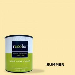 Summer Quart Paint