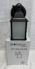 NEW Globalux Decorative Outdoor Coach Lantern