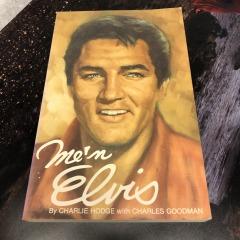 \u201cMe\u2019n Elvis\u201d Book - Autographed by author - BOOKS\/RECORDS
