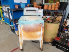 Vintage Maytag Washer