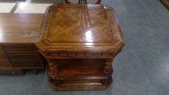 Platform Design Coffee Table Oak