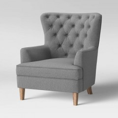 Threshold Emmorton Accent Wing Chair