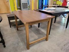 Veneer Utility Table