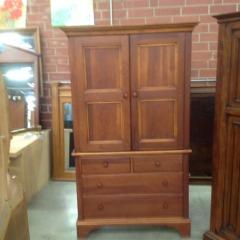 Lexington Furniture TV\/Storage Armoir - BETTER\/NEW FURNITURE