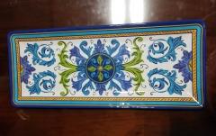 Melamine Rectagle Serving Platter  Design #1