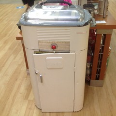 Vintage 1950's Westinghouse Roaster Over - COLLECTIBLES