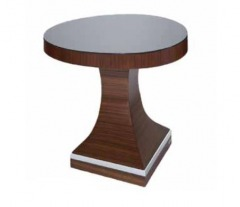 NEW Omega End Table