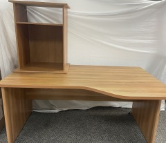 GENTLY USED Desk