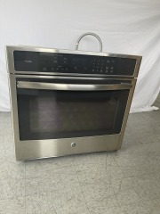 GENTLY USED GE Profile Oven