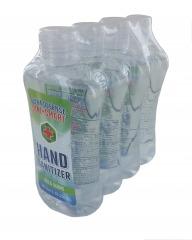 New Ultra Defense Sani Smart Hand Sanitizer, 8 Fluid Ounce (4 Pack)