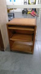 Stand\/Storage Wooden