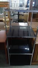 Plexiglas Shelf