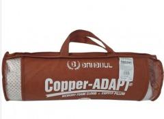 NEW Copper Memory Foam Pillow