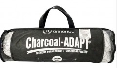 NEW Charcoal Memory Foam Pillow