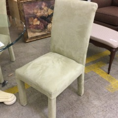 Sage Dining Chair - GENTLY USED FURNITURE