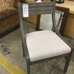 Legacy Classics, Graystone Sling Chair - BETTER\/NEW FURNITURE