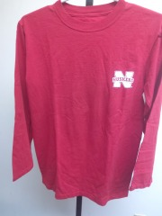 Huskers T-shirt -Small
