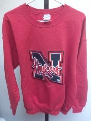 Huskers Sweatshirt- Large