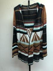 Full Tilt Hoodie Sweater Wrap