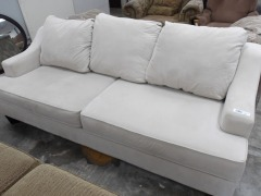 GENTLY USED Full Size Couch